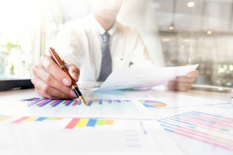 Pengolahan Data Menggunakan Rumus pada Microsoft Excel
